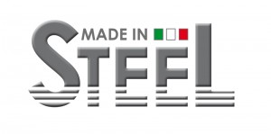 MadeInSteel logo