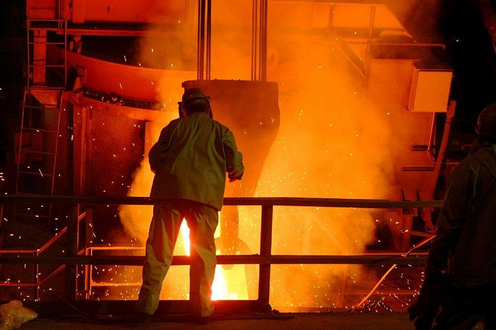 steel-mill-616526_1280